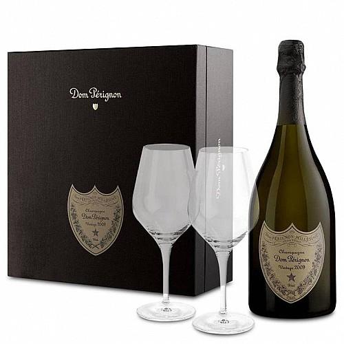 Dom Perignon 2008 (DD+ 2db pohár)