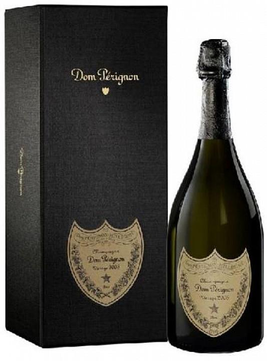 Dom Perigonon Magnum (1,5 L) 2008  -díszdobozzal-