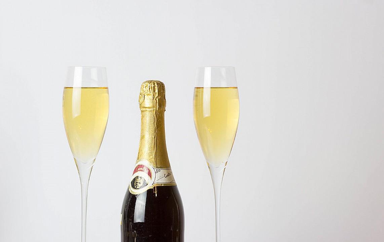Pezsgő vagy Champagne?