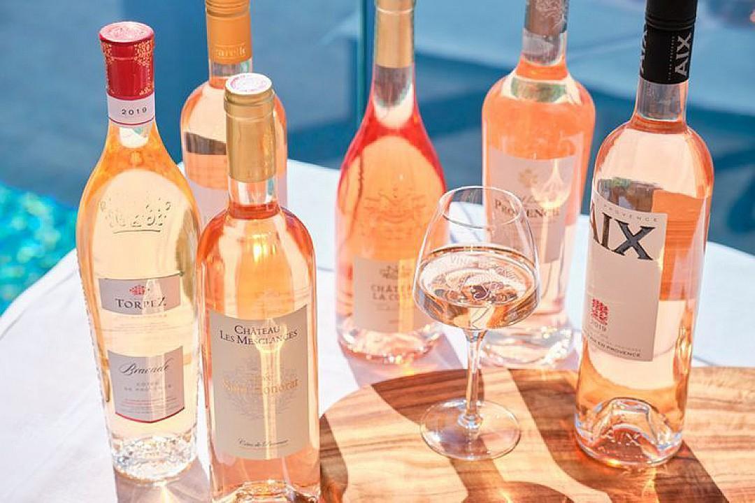 Amit a Rosé borokról tudni érdemes