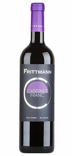 Frittmann Cabernet Franc