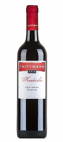 Frittmann Kadarka