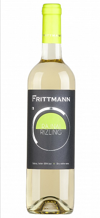 Frittmann Rajnai Rizling