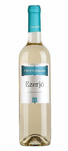 Frittmann Ezerjó