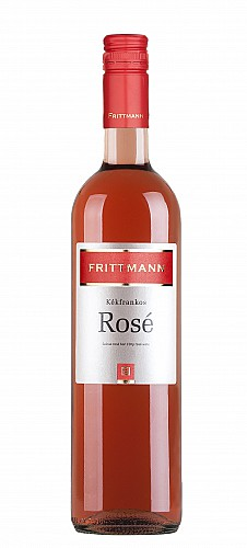 Frittmann Kékfrankos Rosé