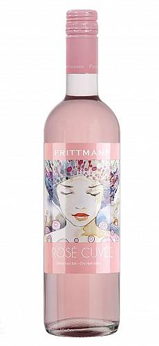 """Frittmann Rosé Cuvée """"Art"""""""