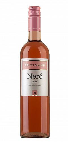 Frittmann Néro Rosé