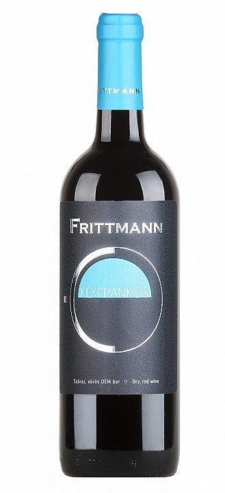 Frittmann Kékfrankos