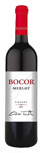 Günzer Bocor Merlot