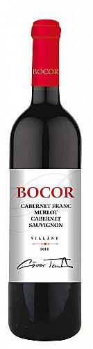 Günzer Bocor Cuvée ME&CF&CS (Merlot,Cabernet Franc, Cabernet Sauvignon)