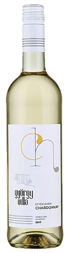 György-Villa Chardonnay