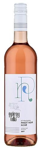 György-Villa Pinot Noir Rosé