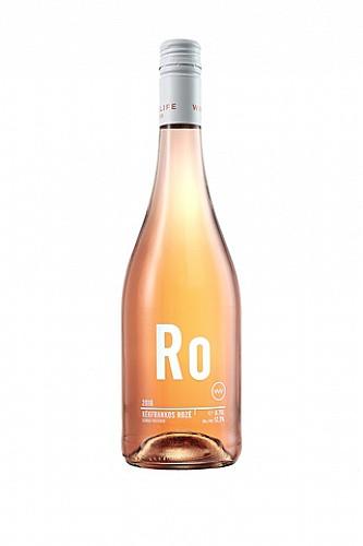 Linzer-Orosz RO Kékfrankos Rosé