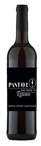 Pastor Cabernet Franc
