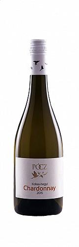 Pócz Kokas-hegyi Chardonnay