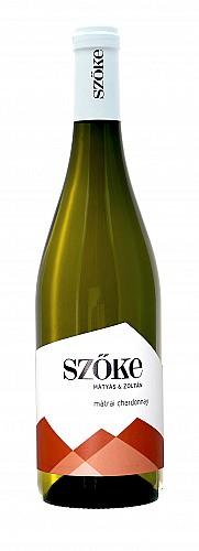 Szőke Chardonnay