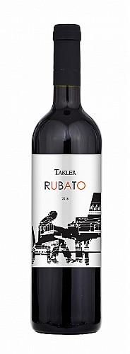 Takler Rubato Vörös Cuvée
