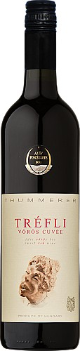 Thummerer Cuvée Tréfli