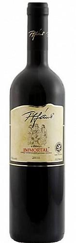 Tiffán's Immortal