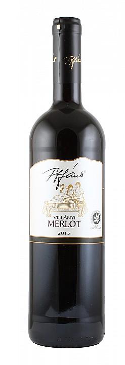Tiffán's Merlot