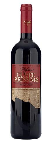 Tiffán's Carissimae Cuvée