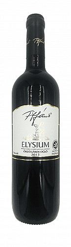 Tiffán's Elysium