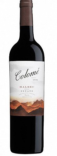 Bodega Colomé Colomé Estate Malbec