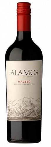 Nicolas Catena  Alamos Malbec