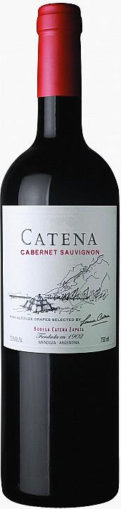 Nicolas Catena Caberent Sauvignon