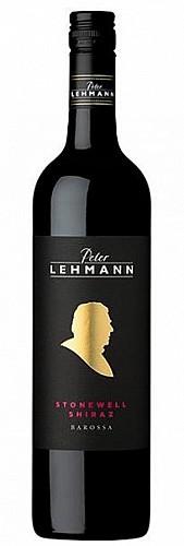 Peter Lehmann Stonewell Shiraz