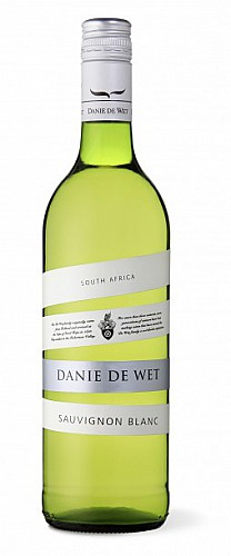 De Wetshof Estate Danie De Wet Sauvignon Blanc