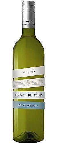 De Wetshof Estate Danie De Wet Chardonnay