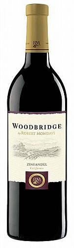 Robert Mondavi Woodbridge Zinfandel