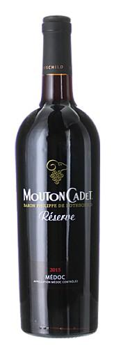Baron Philippe de Rothschild Mouton Cadet Reserve Medoc