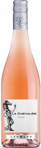 Laroche Rosé de La Chevaliére