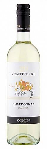 Zonin Ventiterre Chardonnay