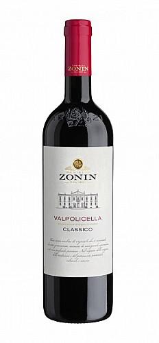 Zonin Valpolicella Classico