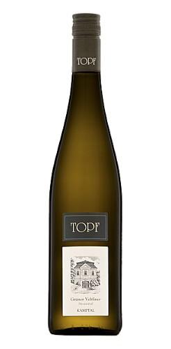 Weingut Johann Topf Grüner Veltliner Strassertal