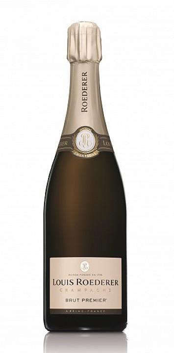 Champagne Louis Roederer Brut Premier Magnum (1,5 L)