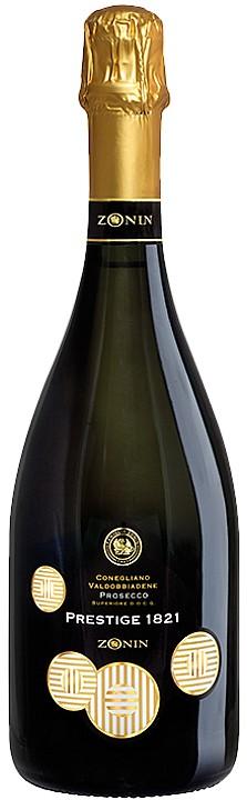 Zonin Prosecco Superiore Valdobbiadene (0,75 L)