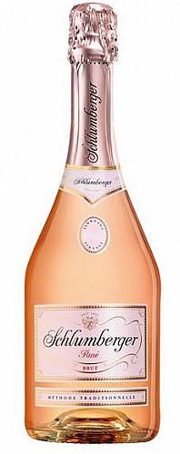 Schlumberger Sparkling Rosé