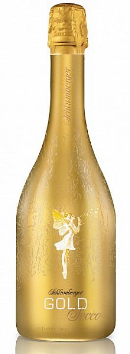Schlumberger Gold Secco (0,75 L)