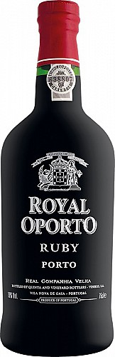 Royal Oporto Ruby (0,75 L)