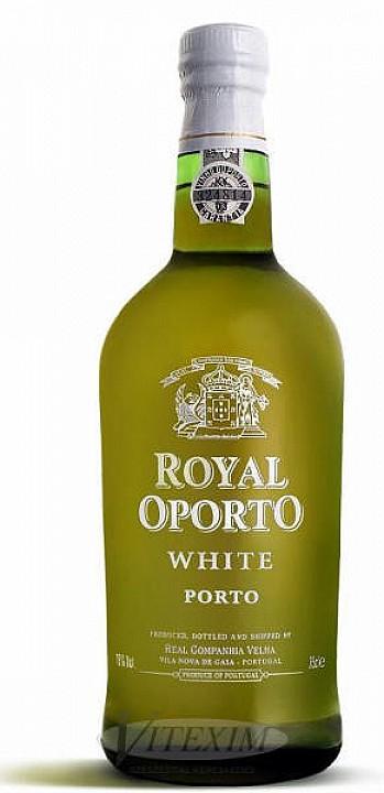 Royal Oporto White (0,75 L)