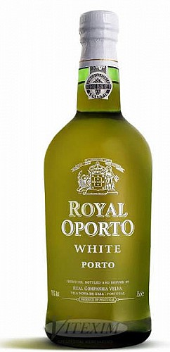 Royal Oporto White (0,75 L)
