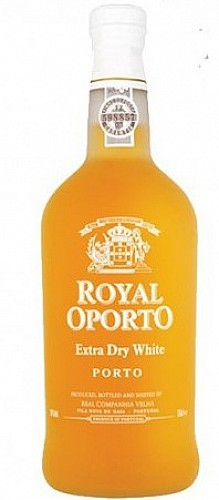 Royal Oporto Extra Dry White (0,75 L)