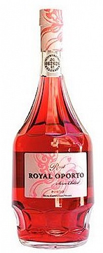 Royal Oporto Rosé (0,75 L)