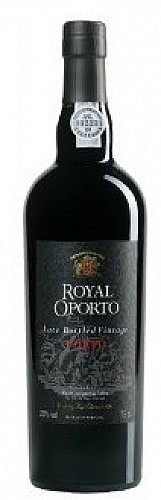 Royal Oporto Late Bottled Vintage 2015 (0,75 L)