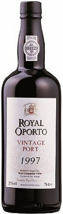 Royal Oporto Vintage 2008 (0,75 L)