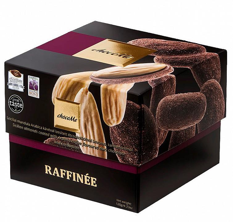 ChocoMe Szicíliai Mandula Raffinée